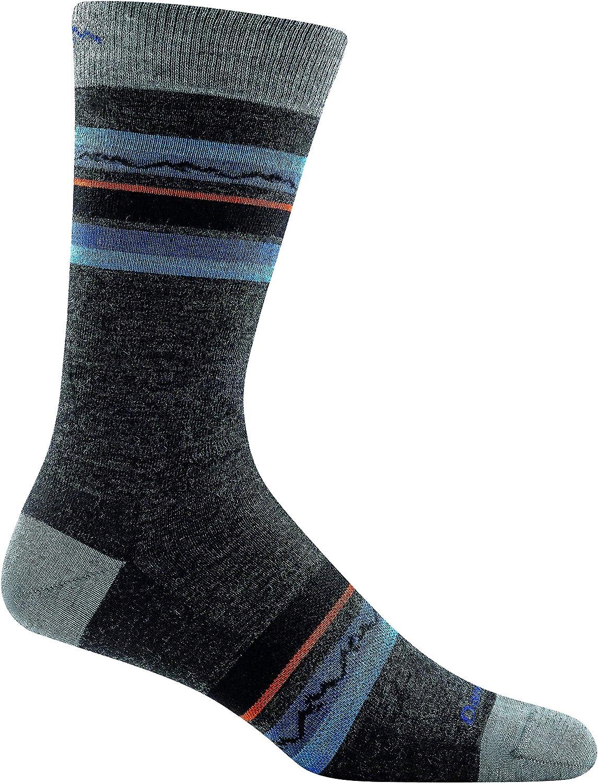 Darn Tough Whetstone Crew Light Socks - Men's