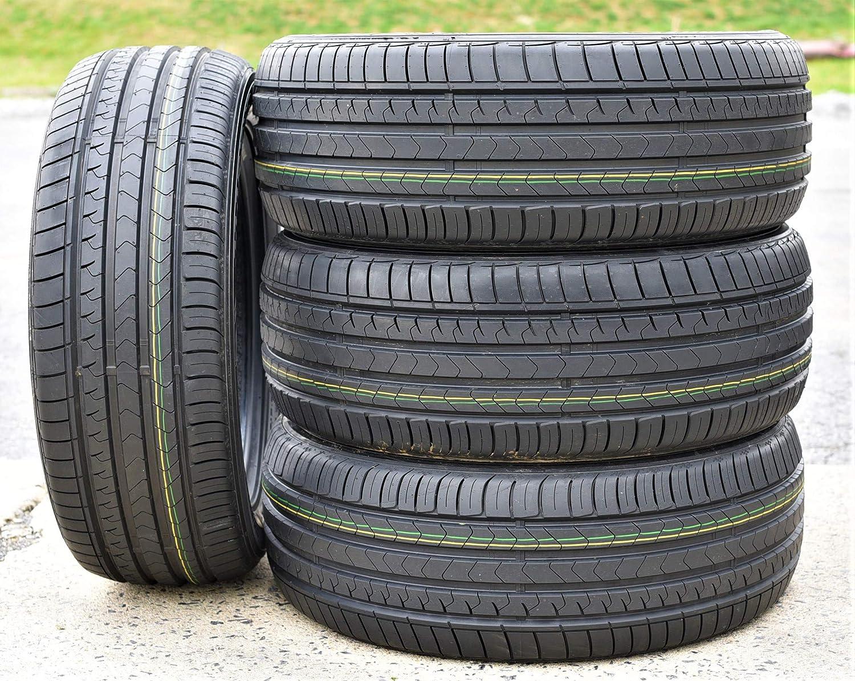 All Season Tires >> Set Of 4 Four Mrf Markus Touring All Season Radial Tires 235 55r18 100h