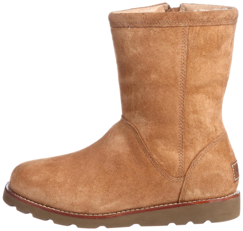 Amazon.com | UGG Australia Women's Selia Casual Shoes, Chestnut, 11 US |  Boots
