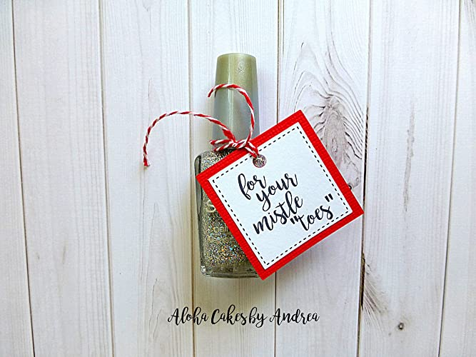 Christmas party gift favors ideas