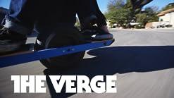 Black Anvl Boards Freerider Skatecycle
