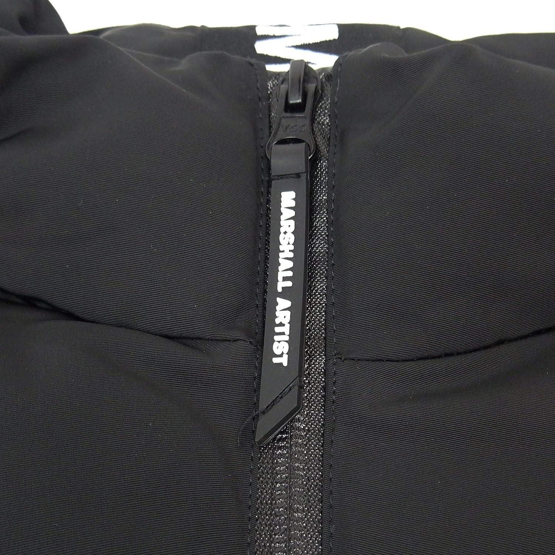 Marshall Artist Kita Bubble Vest Black