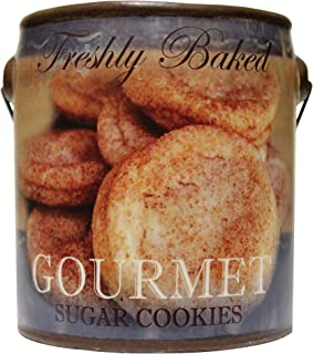 product image for A Cheerful Giver 20 Oz Gourmet Sugar Cookie Fresh Farm Collection Candle