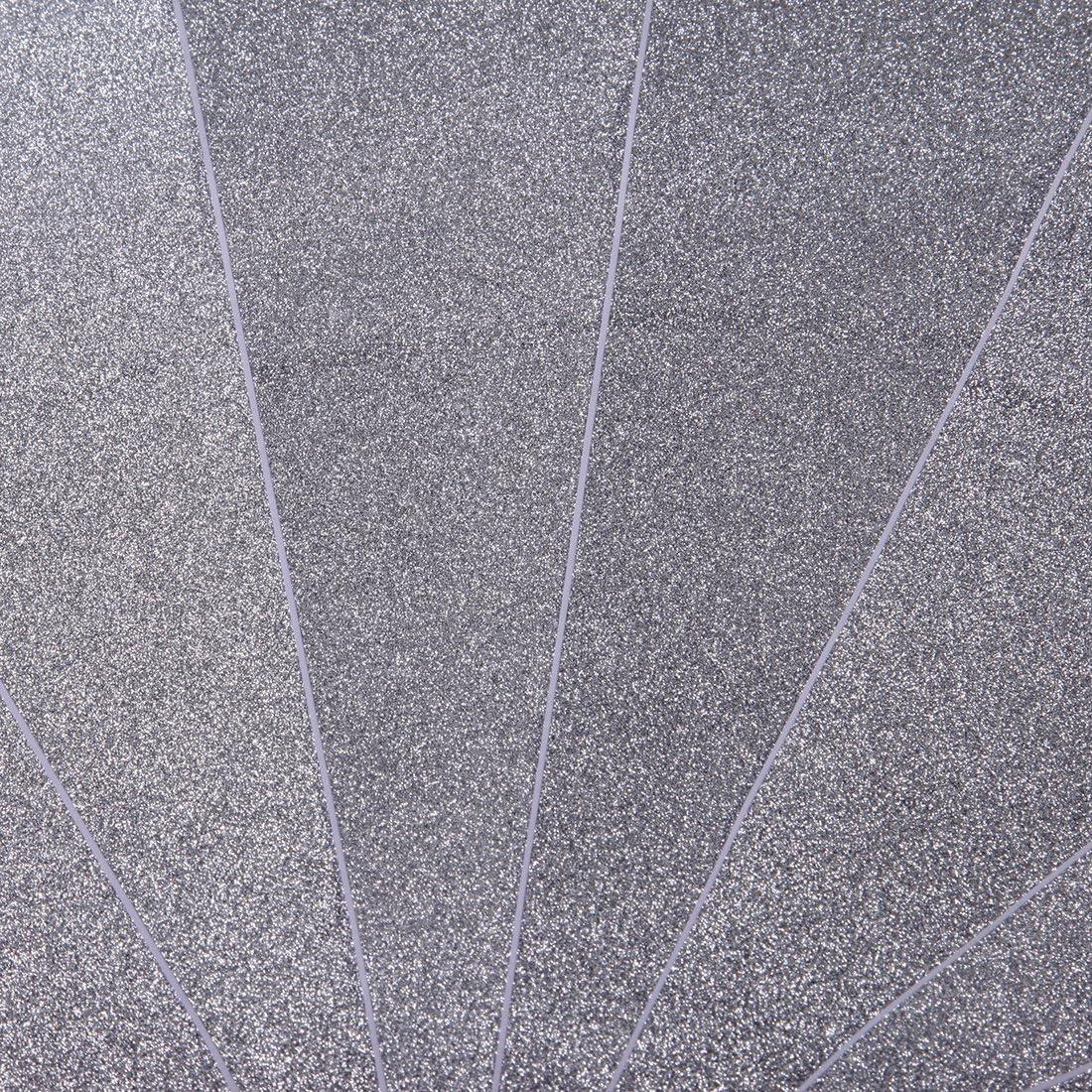 MeoWoo-Goma eva con purpurina, tamaño 29.7 * 21 cm, 10 pliegos ...
