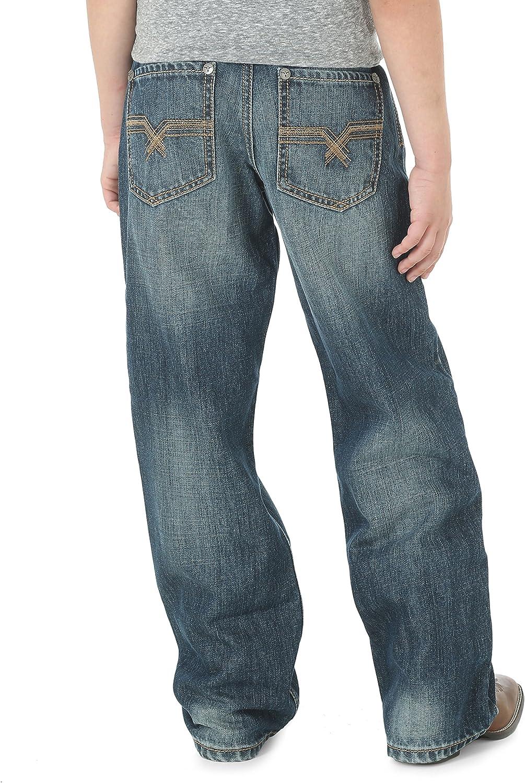 Wrangler Boys 20x Extreme Relaxed Straight Leg Jean