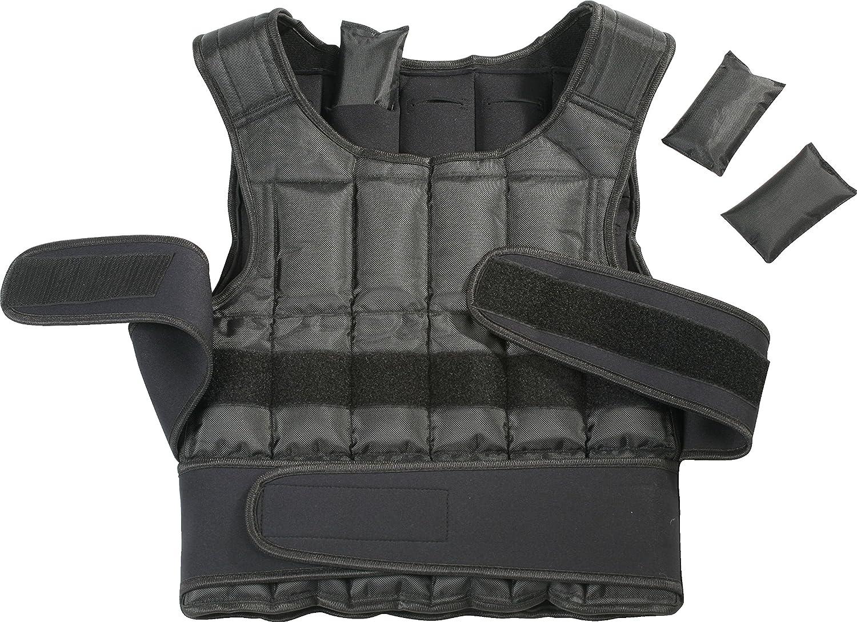 Sport-Thieme® Gewichtsweste Premium 10 kg