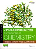 Fundamentals Of Chemistry For CBSE And Entrance Examinations XII Class [Board book] [Jan 01, 2016] J D LEE, Solomons & Fryhle