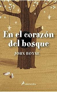 En el corazon del bosque (Spanish Edition)