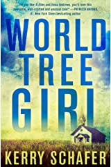 World Tree Girl (The Shadow Valley Manor Series Book 2) Kindle Edition