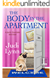 The Body in the Apartment (A Jazzi Zanders Mystery Book 4)