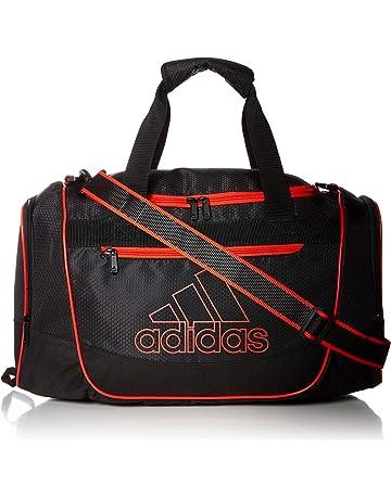 a84e05e42987cc Adidas Defender III Duffel Bag