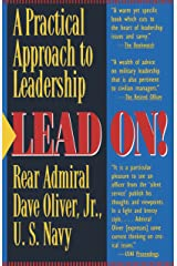 Lead On!: A Practical Guide to Leadership Paperback