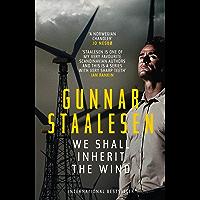 We Shall Inherit the Wind (Varg Veum Book 1)