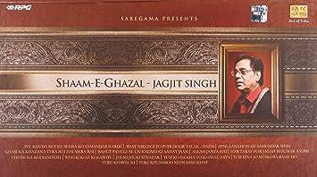 Jagjit singh ghazals mp3 download 320kbps