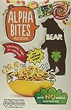 Bear Alphabites Multigrain Cereal Bites, 375g