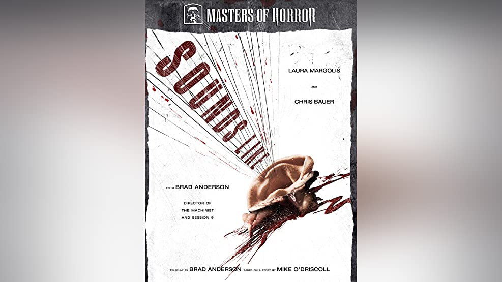 Masters Of Horror: Sounds Like