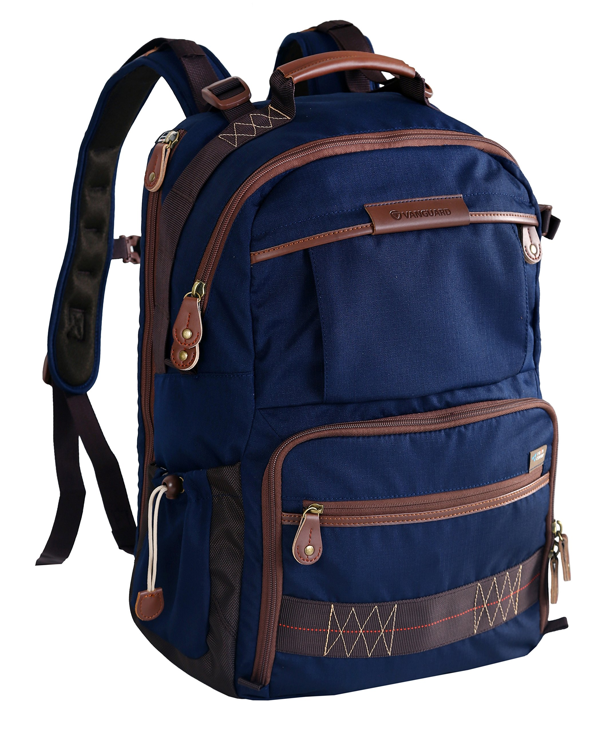 VANGUARD HAVANA 48BL Backpack, Blue