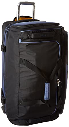 b492732b23e4 Travelpro Bold 30 quot  Rolling Duffle Bag With Drop Bottom