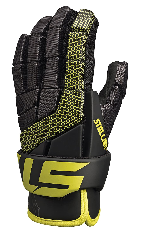 STX Lacrosse Stallion 100 Gloves