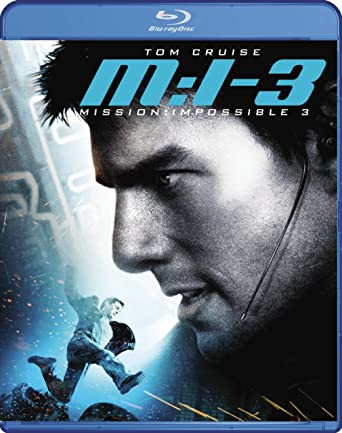 Mission Impossible III 2006 1080p BluRay x264 AAC 5 1-Hon3y