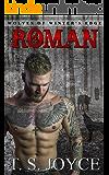 Roman (Wolves of Winter's Edge Book 2)