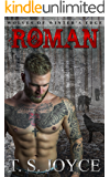 Roman (Wolves of Winter's Edge Book 2) (English Edition)