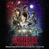 Stranger Things Season 1, Volume 1