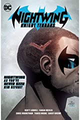 Nightwing: Knight Terrors (Nightwing (2016-)) Kindle Edition