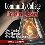 Community College Pre-Med