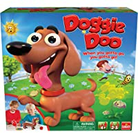 Goliath Games New & Improved Doggie Doo Game