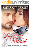Fur Ever Witched (Black Paw Pack Book 2)