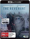 The Revenant  (4K Ultra HD)