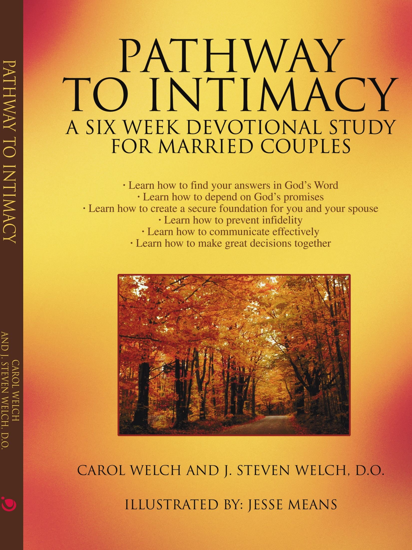 Download Pathway to Intimacy: A Six Week Devotional Study for Married Couples PDF