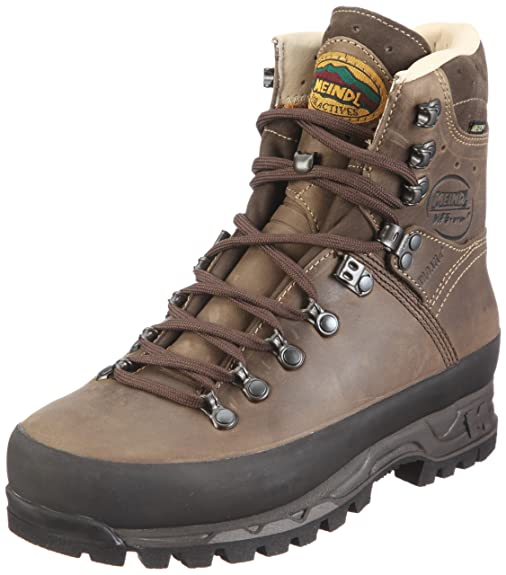 Meindl unisex hiking boots