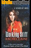 Working Stiff (Revivalist Book 1)
