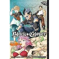 Black Clover, Vol. 7
