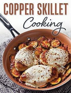 Copper Chef Cookbook Eric Thomas 9780967968445 Amazon Com Books