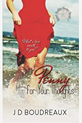 Penny For Your Thoughts: A Sweet Romance (Sand Dollar Series Book 1) Kindle Edition