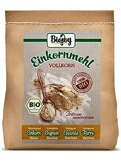 Harina de Espelta Ecológica Integral 5 kg: Amazon.es ...