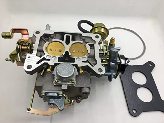 SherryBerg Motorcraft Carburetor Carb carburettor carby 2100 For Ford 289 302 351 Cu Jeep 360 Engine 1964-1978 2-Barrel