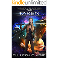 Taken (The Sword-Mage Chronicles Book 2)