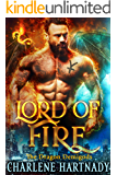 Lord of Fire (The Dragon Demigods Book 1)