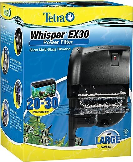 Strainer for Tetra Whisper EX45 or EX30