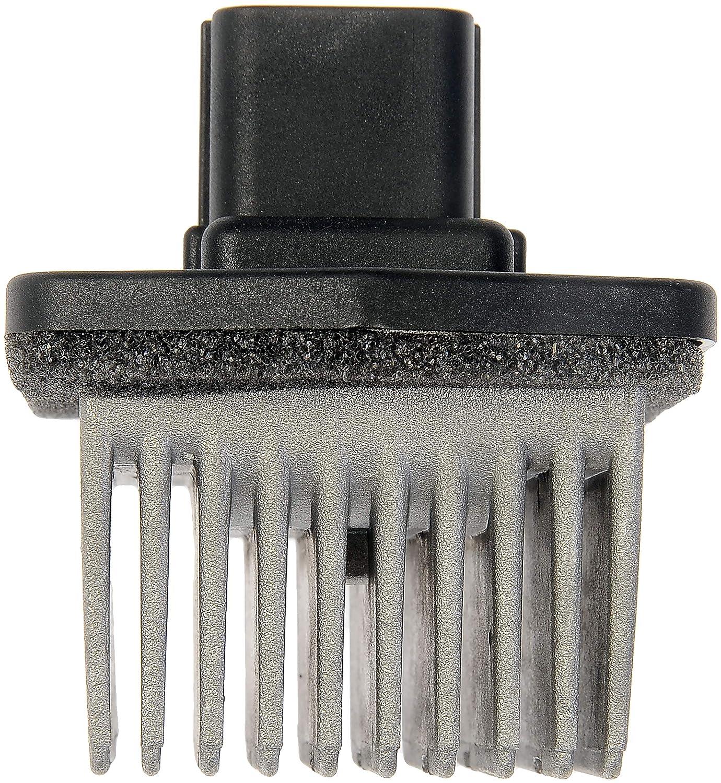 Dorman 973-094 Blower Motor Resistor Kit with Harness for Select Mitsubishi Models