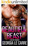Beautiful Beast (Gypsy Heroes Book 3)