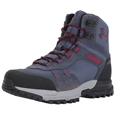 Under Armour Men\'s Post Canyon Mid Waterproof Hiking Boot | Hiking Boots [3Bkhe0305321]