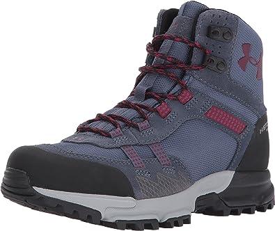 Under Armour Men's Longshot Hiking Boot