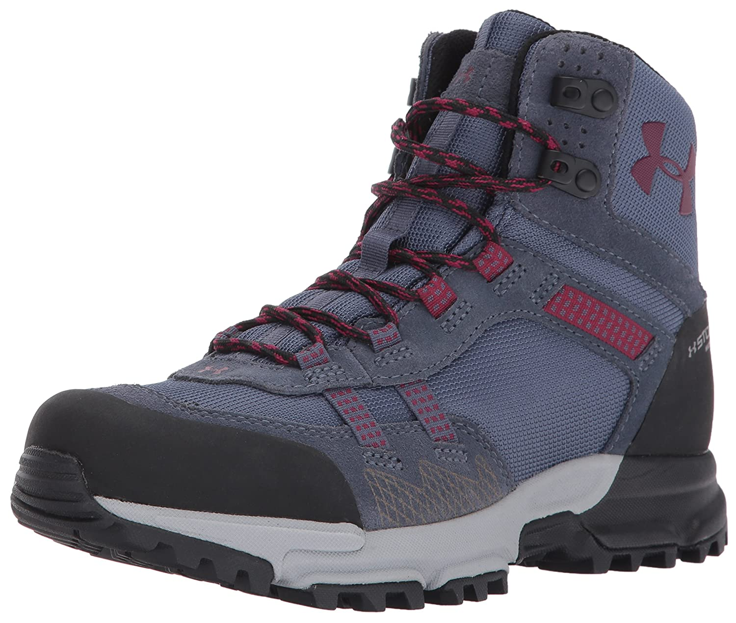81e8360a44d Under Armour Mens Post Canyon Mid Waterproof Hiking Boot