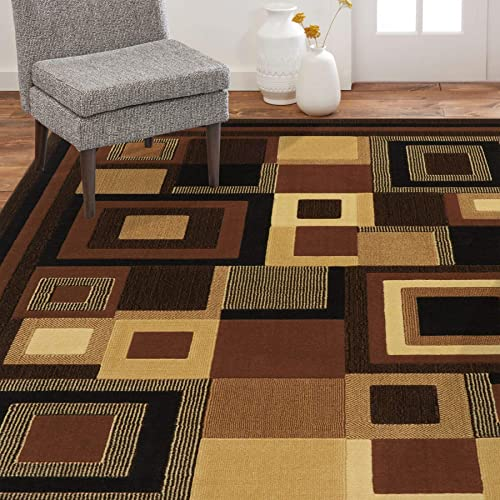 Home Dynamix Catalina Virginia Abstract Area Rug