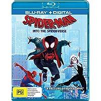 Spider-Man: Into The Spider-Verse (Blu-ray/UV)